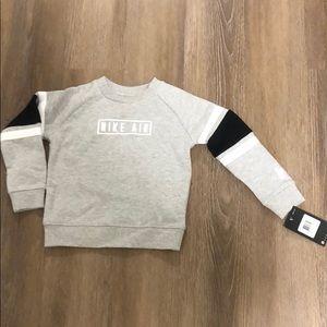 Nike Kids sweatshirt